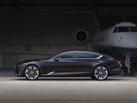 Ver foto 11 de Cadillac Escala Concept 2016