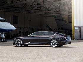 Ver foto 10 de Cadillac Escala Concept 2016