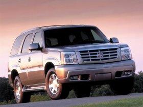 Fotos de Cadillac Escalade 2002