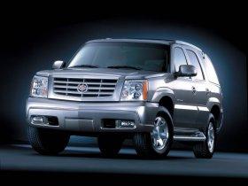 Ver foto 9 de Cadillac Escalade 2002