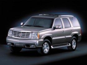 Ver foto 8 de Cadillac Escalade 2002