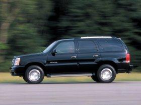Ver foto 7 de Cadillac Escalade 2002