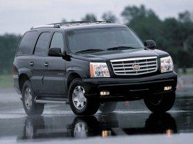 Ver foto 6 de Cadillac Escalade 2002