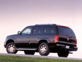 Ver foto 5 de Cadillac Escalade 2002