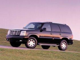 Ver foto 4 de Cadillac Escalade 2002