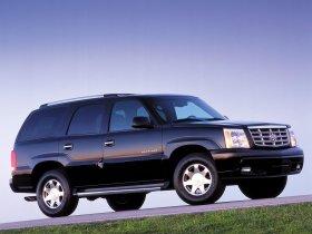 Ver foto 3 de Cadillac Escalade 2002