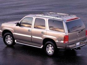 Ver foto 2 de Cadillac Escalade 2002