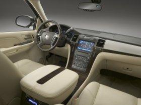 Ver foto 8 de Cadillac Escalade 2007