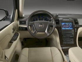 Ver foto 7 de Cadillac Escalade 2007