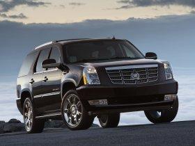 Ver foto 6 de Cadillac Escalade 2007
