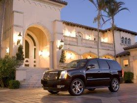 Ver foto 3 de Cadillac Escalade 2007