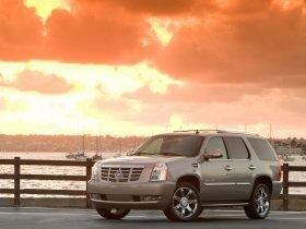 Ver foto 2 de Cadillac Escalade 2007