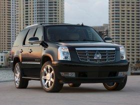 Fotos de Cadillac Escalade 2007