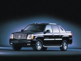 Ver foto 11 de Cadillac Escalade EXT 2003