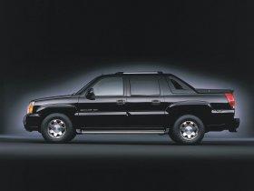 Ver foto 2 de Cadillac Escalade EXT 2003
