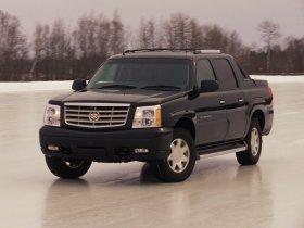 Ver foto 8 de Cadillac Escalade EXT 2003