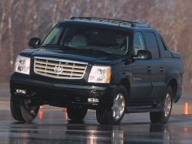 Ver foto 7 de Cadillac Escalade EXT 2003