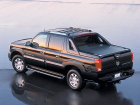 Ver foto 6 de Cadillac Escalade EXT 2003