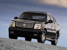 Ver foto 5 de Cadillac Escalade EXT 2003