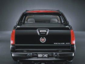 Ver foto 4 de Cadillac Escalade EXT 2003