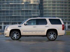 Ver foto 8 de Cadillac Escalade Hybrid 2008