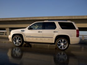 Ver foto 7 de Cadillac Escalade Hybrid 2008