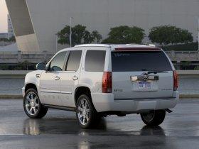 Ver foto 6 de Cadillac Escalade Hybrid 2008