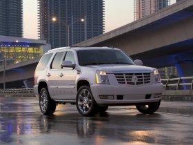 Ver foto 4 de Cadillac Escalade Hybrid 2008