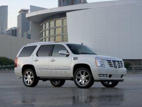 Ver foto 3 de Cadillac Escalade Hybrid 2008