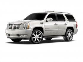 Ver foto 2 de Cadillac Escalade Hybrid 2008