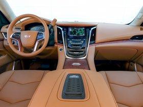 Ver foto 24 de Cadillac Escalade Platinum Japan 2015