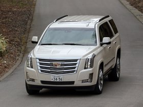 Ver foto 14 de Cadillac Escalade Platinum Japan 2015