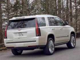 Ver foto 10 de Cadillac Escalade Platinum Japan 2015