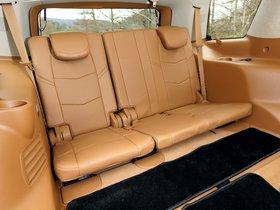Ver foto 23 de Cadillac Escalade Platinum Japan 2015