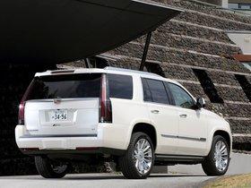 Ver foto 4 de Cadillac Escalade Platinum Japan 2015