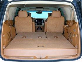 Ver foto 20 de Cadillac Escalade Platinum Japan 2015