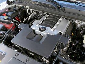 Ver foto 19 de Cadillac Escalade Platinum Japan 2015