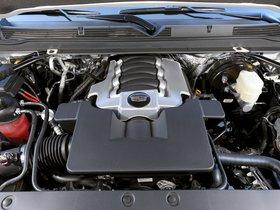 Ver foto 18 de Cadillac Escalade Platinum Japan 2015