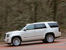 Ver foto 17 de Cadillac Escalade Platinum Japan 2015