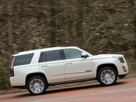 Ver foto 16 de Cadillac Escalade Platinum Japan 2015