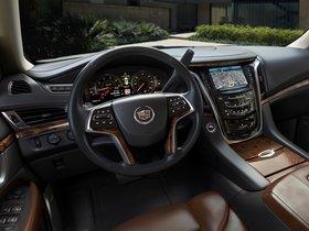 Ver foto 38 de Cadillac Escalade 2014