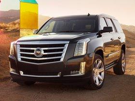 Ver foto 29 de Cadillac Escalade 2014