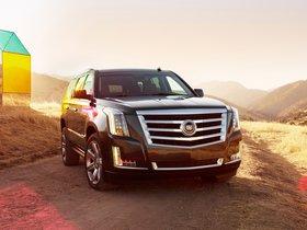 Ver foto 28 de Cadillac Escalade 2014