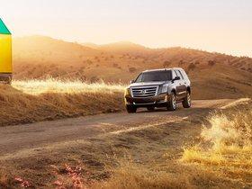 Ver foto 26 de Cadillac Escalade 2014