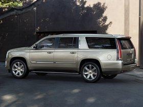 Ver foto 24 de Cadillac Escalade 2014