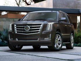 Ver foto 23 de Cadillac Escalade 2014