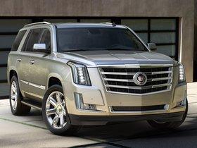 Ver foto 21 de Cadillac Escalade 2014