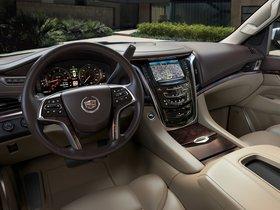 Ver foto 37 de Cadillac Escalade 2014