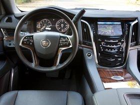 Ver foto 19 de Cadillac Escalade 2014