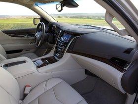 Ver foto 17 de Cadillac Escalade 2014